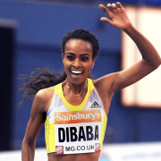 Dibaba Pulls Out of 2019 Athletics World Championships